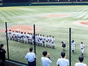 103回全国高校野球選手権神奈川大会