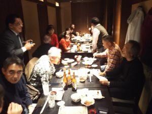 翠嵐高校(定)12期13期(S54.55)卒業合同同期会のお知らせ